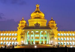 Bengaluru - Culturally diverse, warm and vibrant