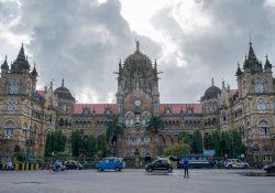 Mumbai - culturally diverse, warm and vibrant