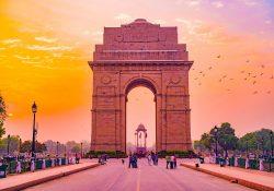 Delhi - The heart of India